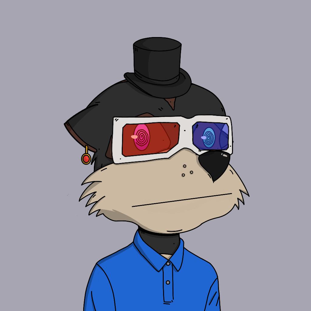 Meerkat #2320